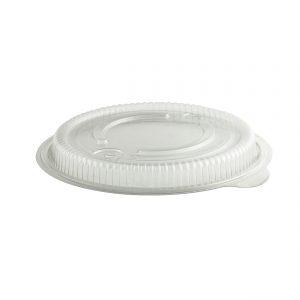 Valu-Bowl, Clear MW Lid, 288pk