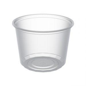 MicroLite 16oz Clear Cup