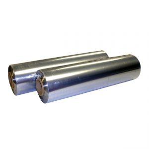 "Purity Wrap 7303412 - 11"" x 2,000' PVC Rolls Cling Film Refill Rolls - 3 Pack"