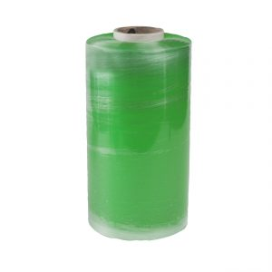 "Ultra Wrap 7061858 - 18"" x 5,000' PVC Roll Produce Film"