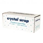 """CrystalWrap 12"""" x 2M Cutterbox"""