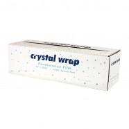 """CrystalWrap 18"""" x 3M Cutterbox"""
