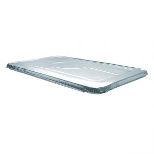 AnchorFoil Steam Table Full Pan Lid