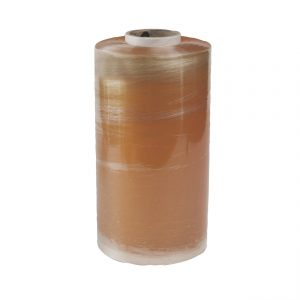 "UltraWrap Miler 7091850 - 18"" x 5,280' PVC Roll Stretch Film"